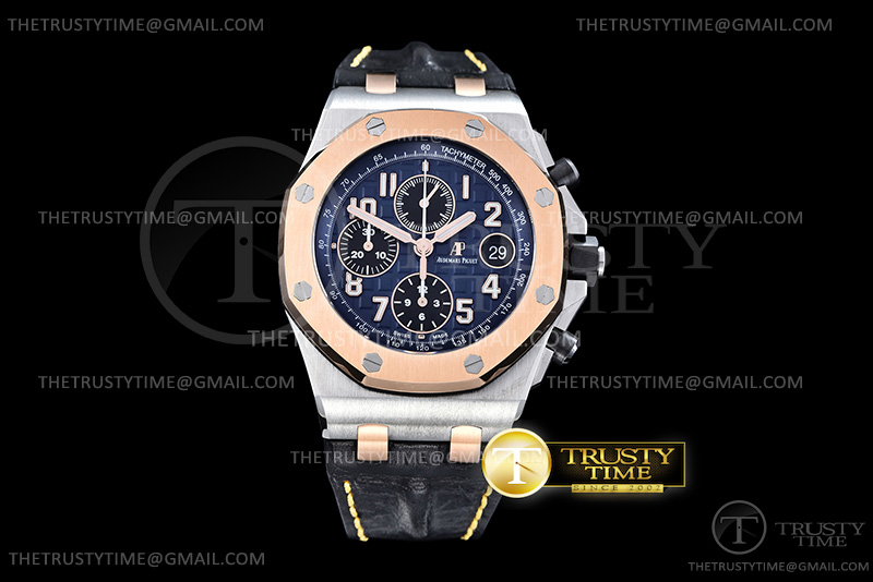Копии часов Audemars Piguet Royal Oak Offshore