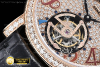 Копии часов Franck Muller Ronde Color Dreams Tourbillon